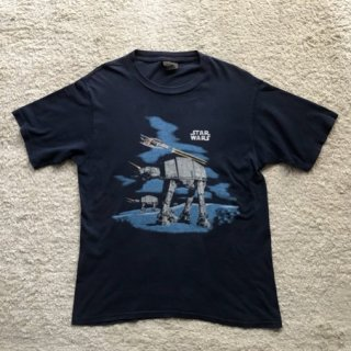 1990s STAR WARS T-shirt MADE IN U.S.A.
