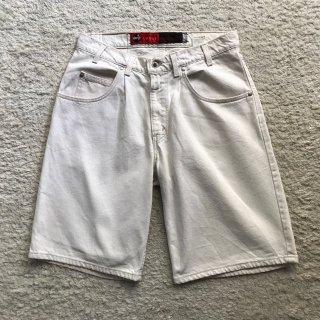 90年代 Levi's silver Tab white Denim Shorts W32 MADE IN U.S.A.