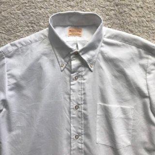 70年代 White BD Shirt