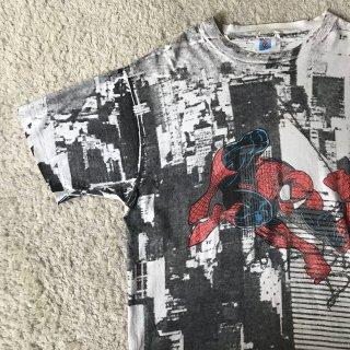90年代 スパイダーマン Tシャツ