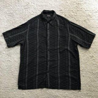 90年代 axcess Rayon S/S Shirt