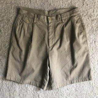 NAUTICA 2tuck Chino Shorts