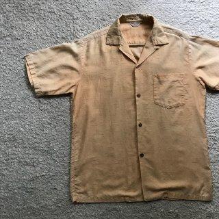 60年代 Tropicana ハワイアン シャツ ホノルル製