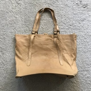 00年代 martin margiela  11 leather tote bag