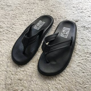 ISLAND Leather SLIPPER MADE IN HAWAII