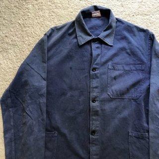 80年代 EURO Havep Work Cotton Jacket 54