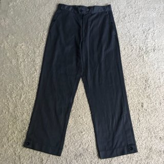 1970~80's EURO Vintage Work Pants