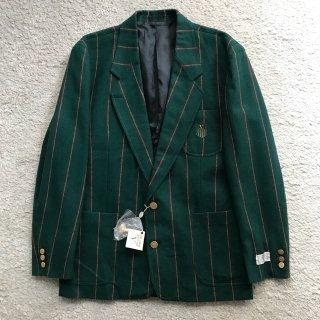 Valentino ウール スクールジャケット MADE IN ITALY