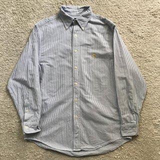 Brooks Brothers BD Cotton Shirt M ストライプ