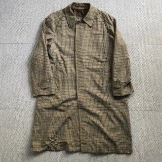 80's Burberry's PRORSUM Wool Balmacaan Coat MADE IN ENGLAND