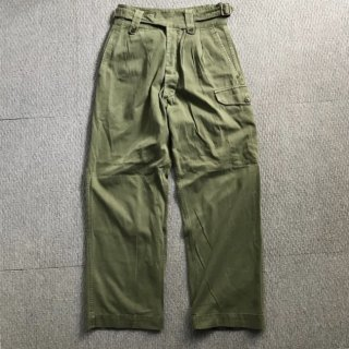 60's オーストラリア軍 Gurkha Trousers 15