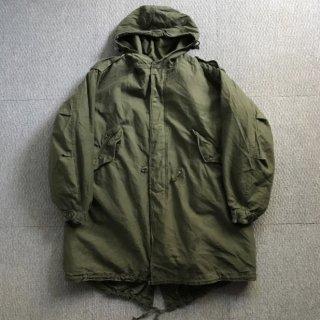 50's M-51 fishtail Parka Mods Coat M