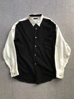 COMME des GARÇONS HOMME Cotton PLUS Shirt