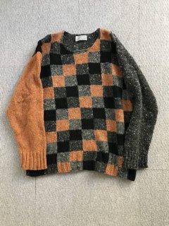 COMME des GARÇONS HOMME Knit Pullover