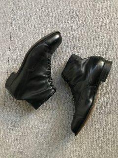 50's アンクルブーツ ブラック  28cm