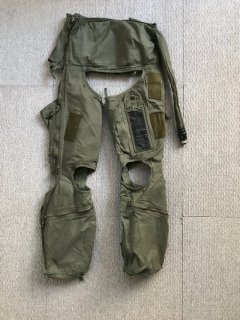 80's USAF CSU-13B/P Pants