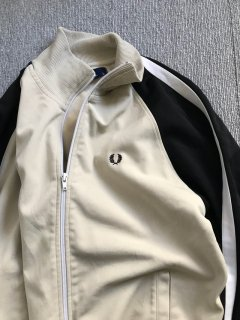 FRED PERRY Track Jacket MADE IN PORTUGAL