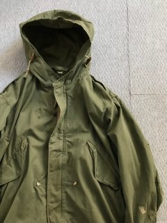 50's US-ARMY M-51 Fishtail Parka Sサイズ