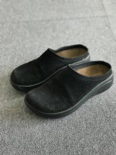 Birkenstock TATAMI Shoes BLACK 26.0