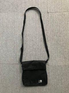 Karrimor Nylon Shoulder Bag BLACK