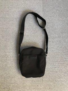 Polo by Ralph Lauren Nylon Shoulder Bag BLACK