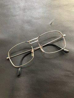 80's UNKNOWN Glasses MADE IN FRANCE