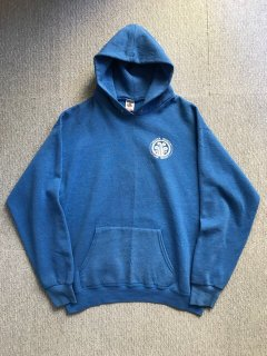 90's FRUIT OF THE LOOM Sweat Hoody MADE IN  U.S.A.
