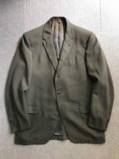 60's Kingsridge Tailored Jacket 段返り3つボタン
