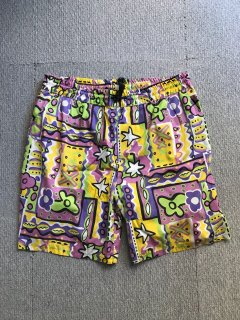 80's Euro Cotton Shorts