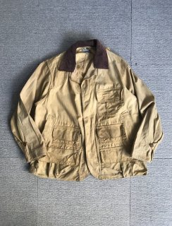 40~50's HINSON Hunting Jacket