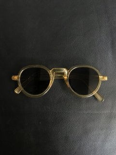 30's~40's Vintage sunglasses flat lens MADE in USA