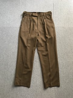 British Army Wool Dress Trousers DEAD STOCK