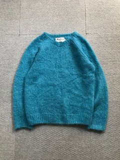 Harley Wool Knit MADE IN SCOTLAND