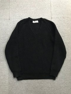 YVESAINTLAURENT Cotton Knit MADE IN ITALY