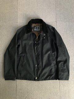 Barbour HESKIN Wax Jacket