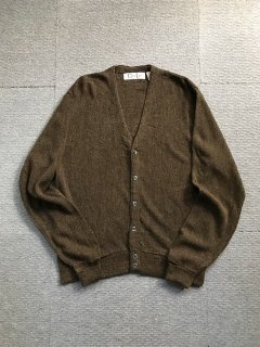 90's Cypress Links Acrylic Cardigan L MADE IN U.S.A.