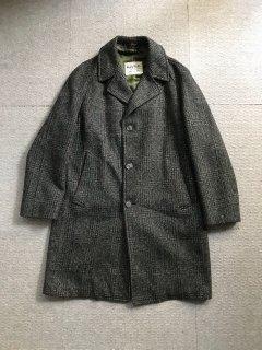60's Henry Buck's Tweed Coat