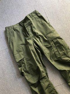 Dead Stock U.S.ARMY Jungle Fatigue Pants