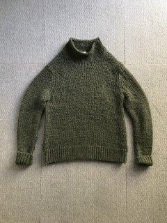 CK Calvin Klein Hi-Neck Sweater