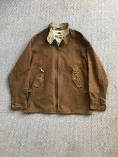 Rashmoor Wax Cotton G-4tyqe Jacket M MADE IN ENGLAND