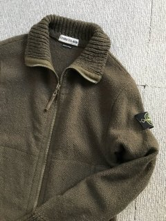 2001's STONE ISLAND DRIVERS Jacket MADE IN ITALY