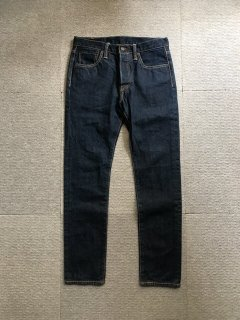 Levi's 501 S Slim Straight Denim Pants W30 L30 MADE IN POLAND