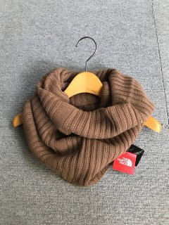 THE NORTH FACE  Acryl×Wool Snood 未使用品