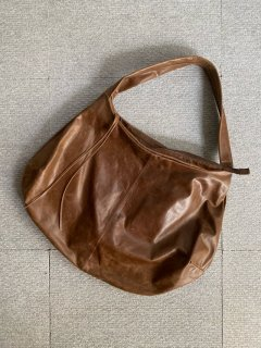 Unknown Sheep Leather Bag