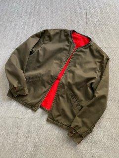 60's Custon No-collar Jacket