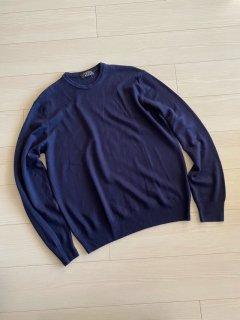 BARNEYS NEWYORK Wool Knit MADE IN ITALY