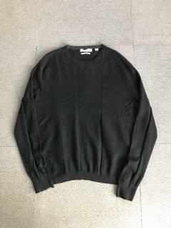 Calvin Klein Wool Knit ITALYAN YARN