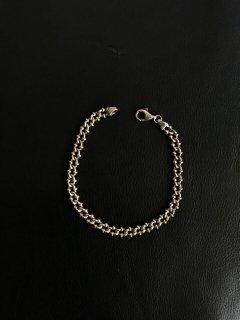 T-bar Bracelet 925 Silver