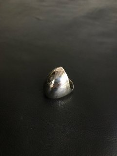 Unknown Vintage Silver Ring