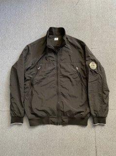 C.P.Company Nylon Zip-up Jacket